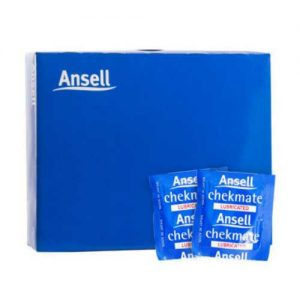 Ansells-Chekmate-Lubricated-Condom-55mm