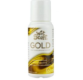 Wet Stuff Gold 60g Bottle