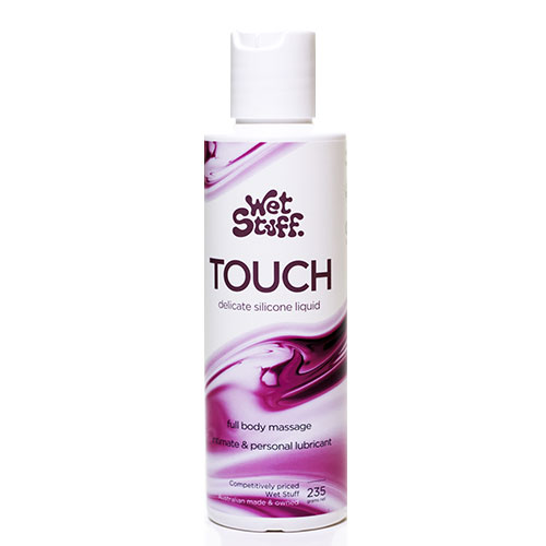 Wet Stuff Touch Lubricant 235g